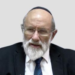 Rabbi Yirmiyahu Abramov