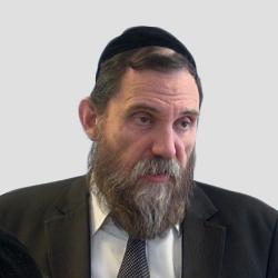 R. Mordechai Kuber