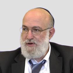 R. Baruch Smith