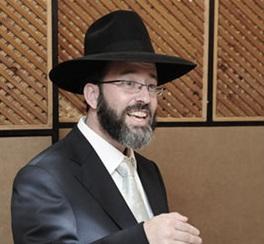 R. Shmuel Weiner